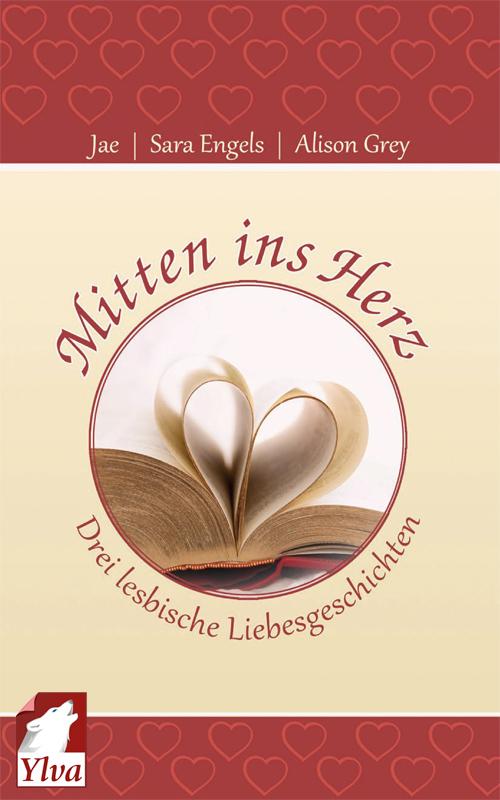 Mitten ins Herz (Anthologie)