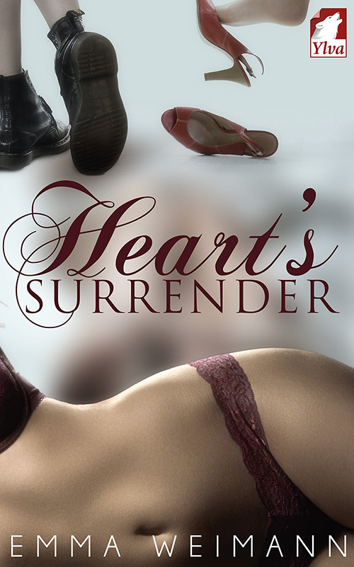 Hearts Surrender by Emma Weimann