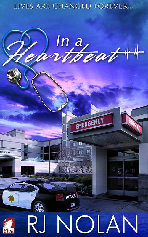In a Heartbeat by RJ Nolan