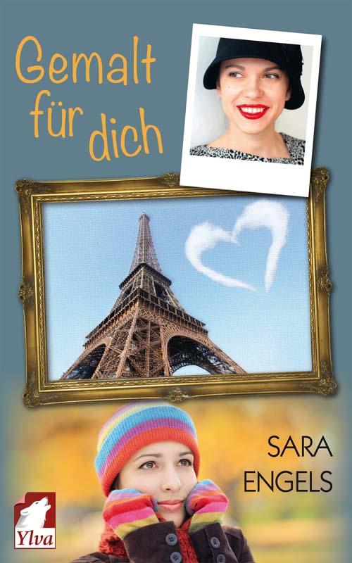 Gemalt für dich von Sara Engels