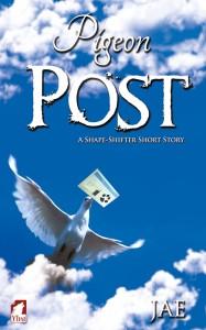 Pigeon Post by Jae