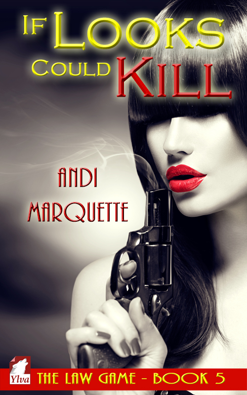 cover_The-Law-Game-If Looks Could Kill500x800