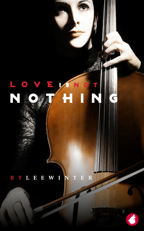 LOVE IS NOT NOTHING 500X800