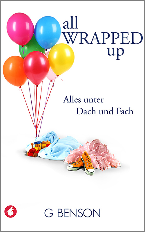 All-Wrapped-Up-Alles-unter-Dach-und-Fach-G-Benson