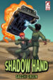Shadow Hand by Sacchi Green