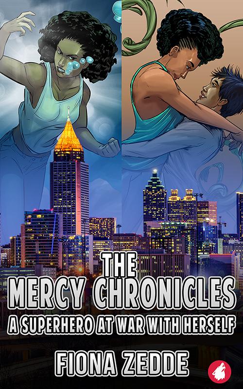The Mercy Chronicles by Fiona Zedde