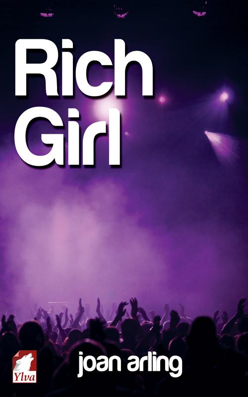 Rich Girl by Joan Arling