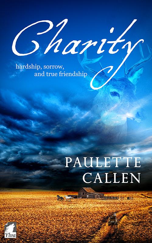 Charity by Paulette Callen