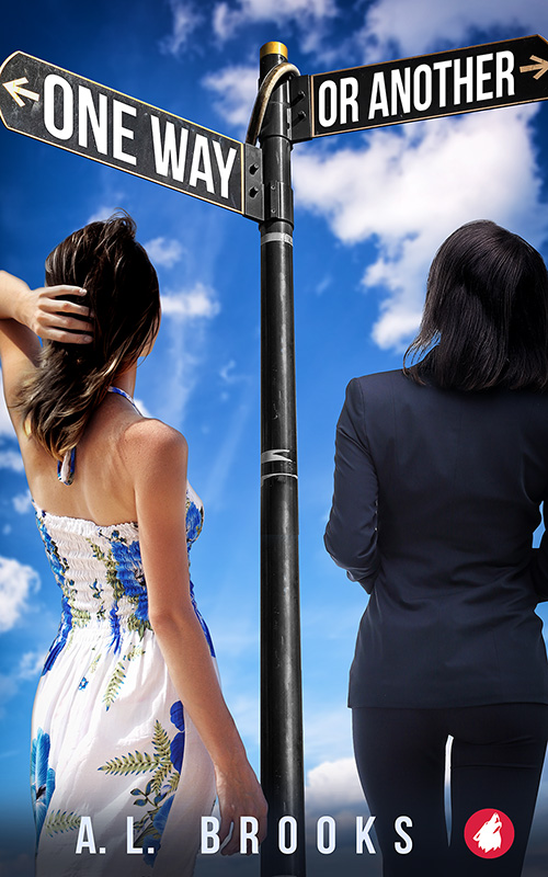One Way or Another by A.L. Brooks