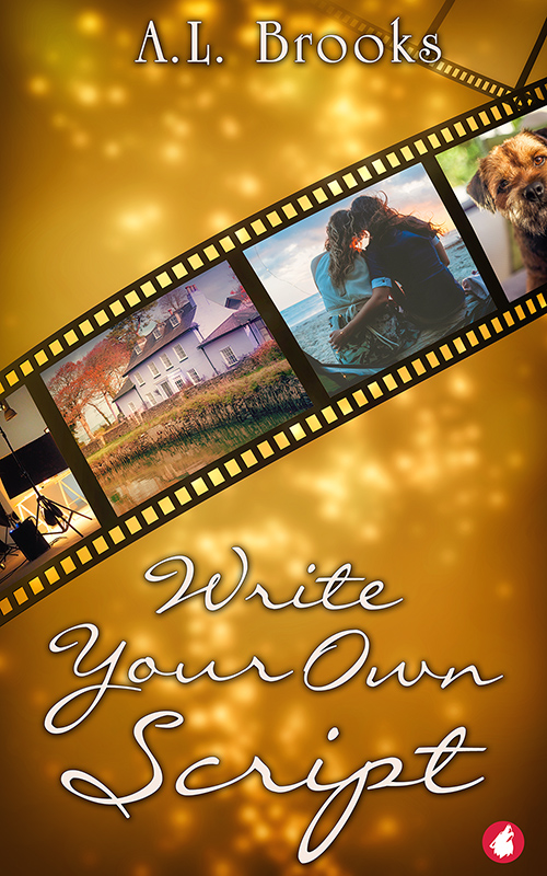 Write Your Own Script by A.L. Brooks