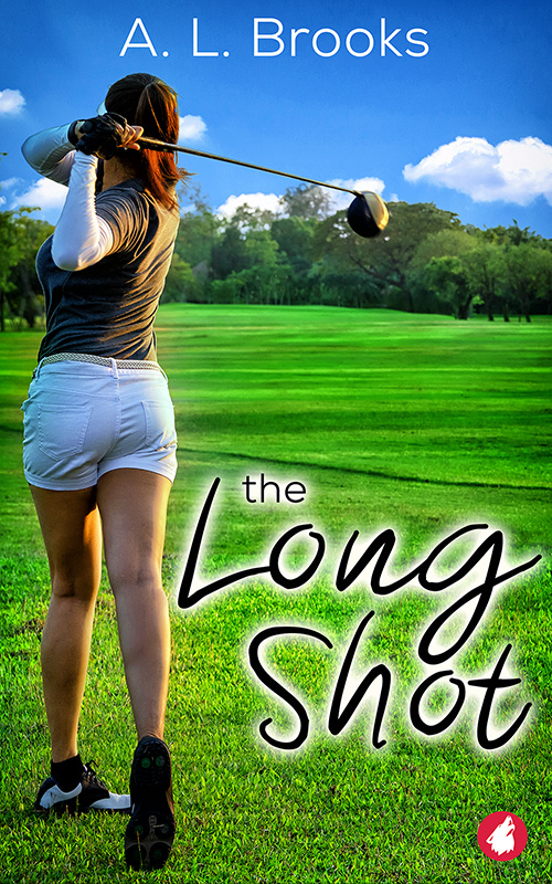The Long Shot by A.L. Brooks