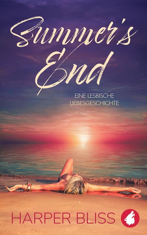 Summer's End: Eine lesbische Liebesgeschichte von Harper Bliss