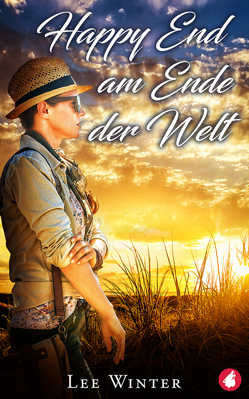 Happy End am Ende der Welt von Lee Winter