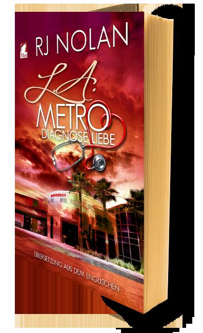 L.A. Metro (1) – Diagnose Liebe
