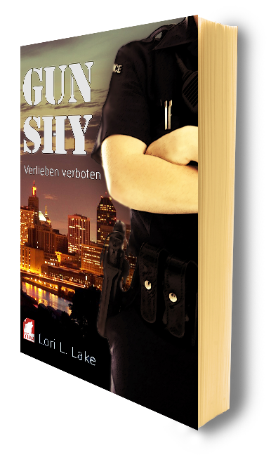 Gun Shy 1 – Verlieben verboten