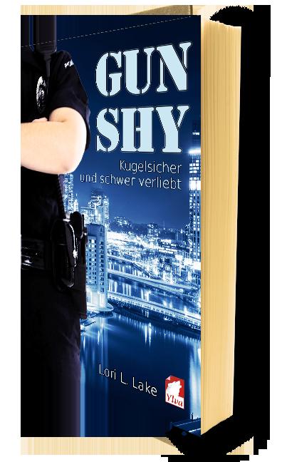 Gun Shy 2 – Kugelsicher und schwer verliebt