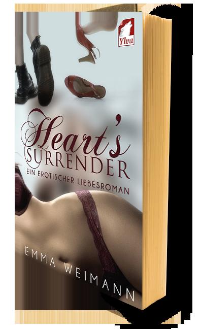Heart's Surrender. Ein erotischer Liebesroman