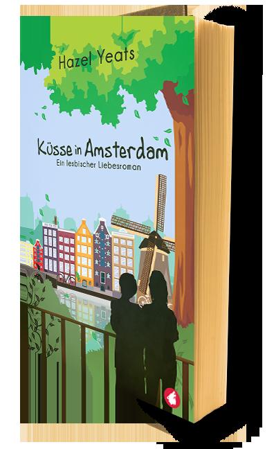 Küsse in Amsterdam