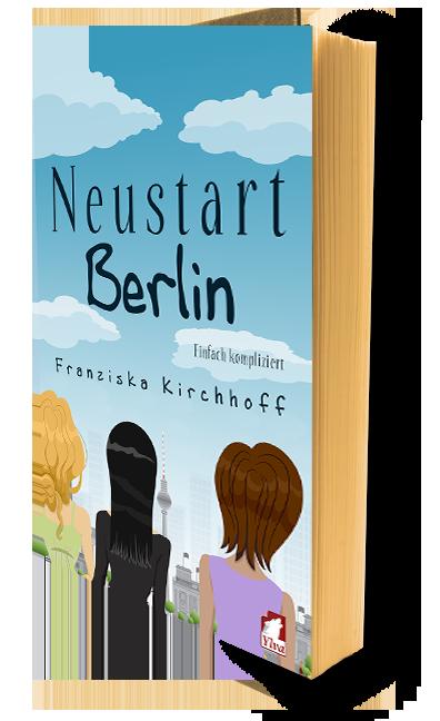 Neustart Berlin. Einfach kompliziert