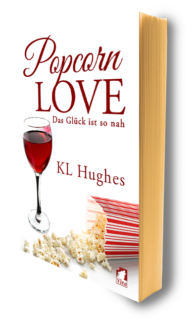 Popcorn Love – Das Glück ist so nah