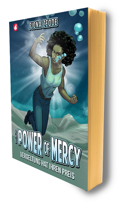 The Power of Mercy – Vergeltung hat ihren Preis