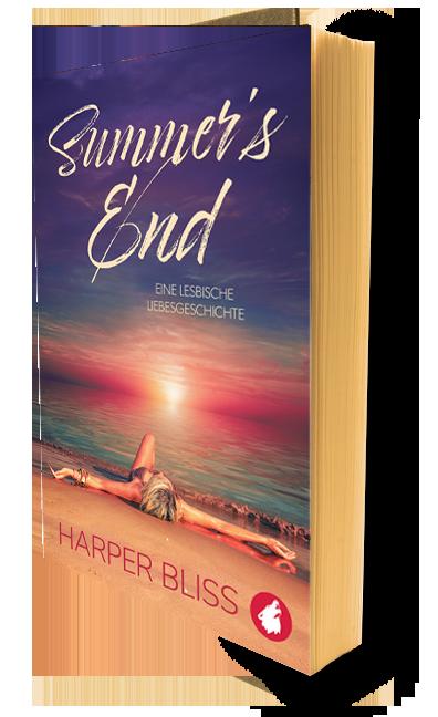 Summer's End: Eine lesbische Liebesgeschichte