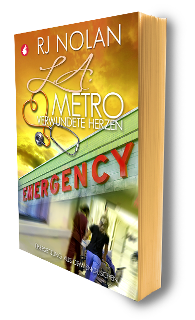 L.A. Metro (3) – Verwundete Herzen