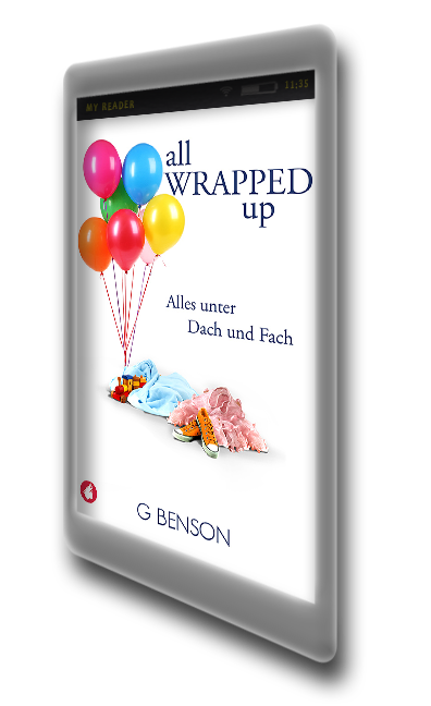 All Wrapped Up – Alles unter Dach und Fach