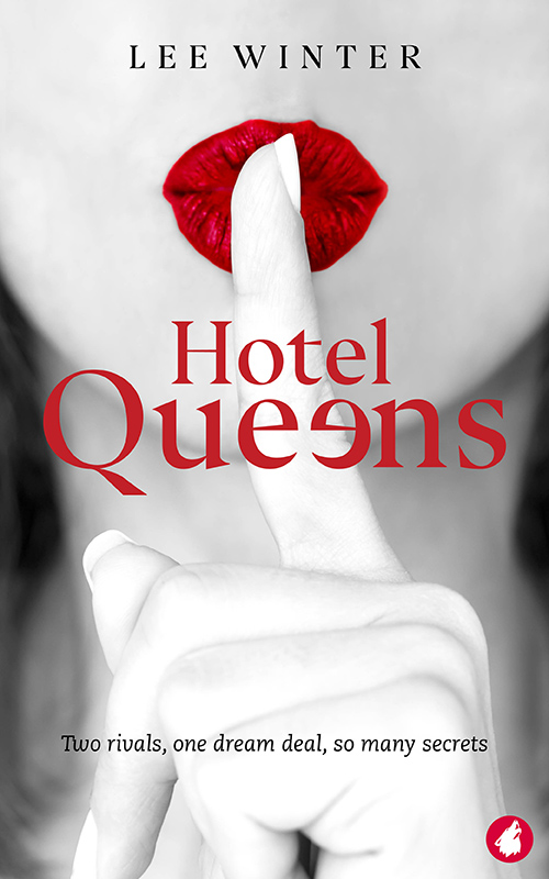Hotel Queens by Lee Winter