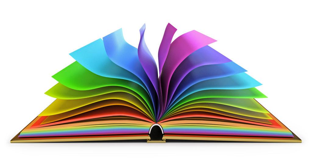 Bisexualität und queere Liebe in Büchern