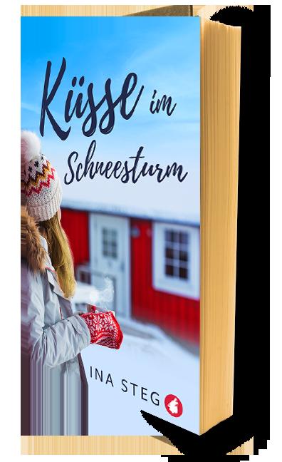Küsse im Schneesturm