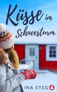 Küsse im Schneesturm von Ina Steg