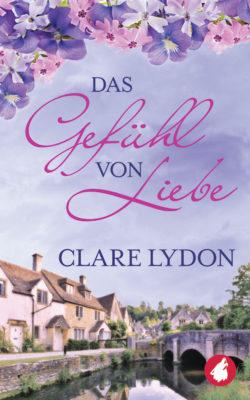 Liebe in Clare Lydons lesbischen Liebesroman